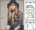 Rounded Spectacles
