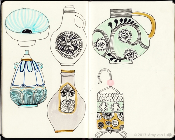 amyvanluijk sketchbook