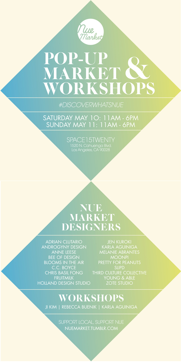 Bee of Design | Nue Market