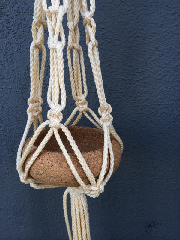 Bee of Design | Macrame